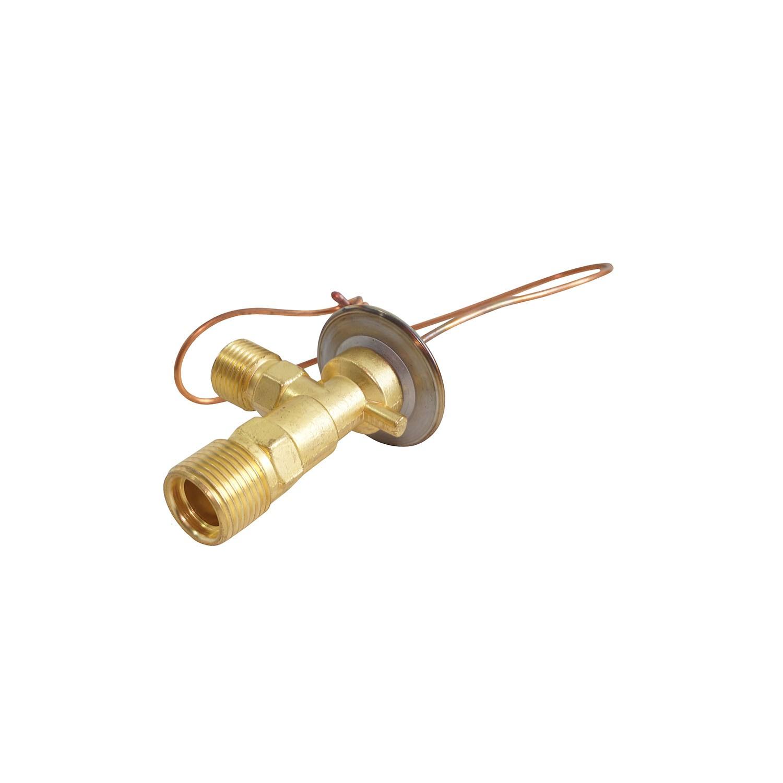 Valvula de Expansao para Caminhão O´ring 1 Capilar de 485mm 2.0T 3/4x5/8
