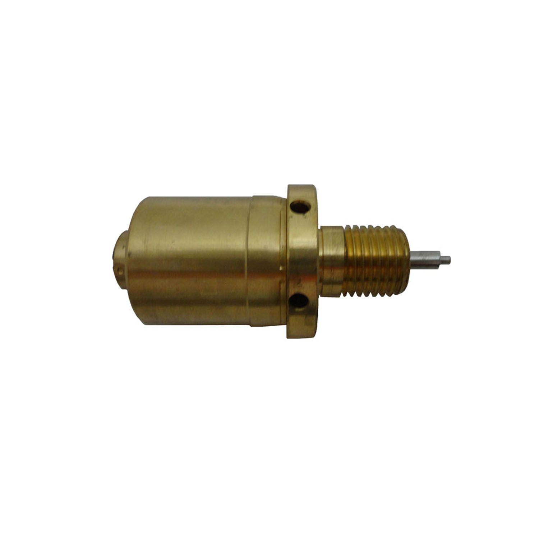 Valvula Torre de Controle do Compressor Sanden Rosca 12mm