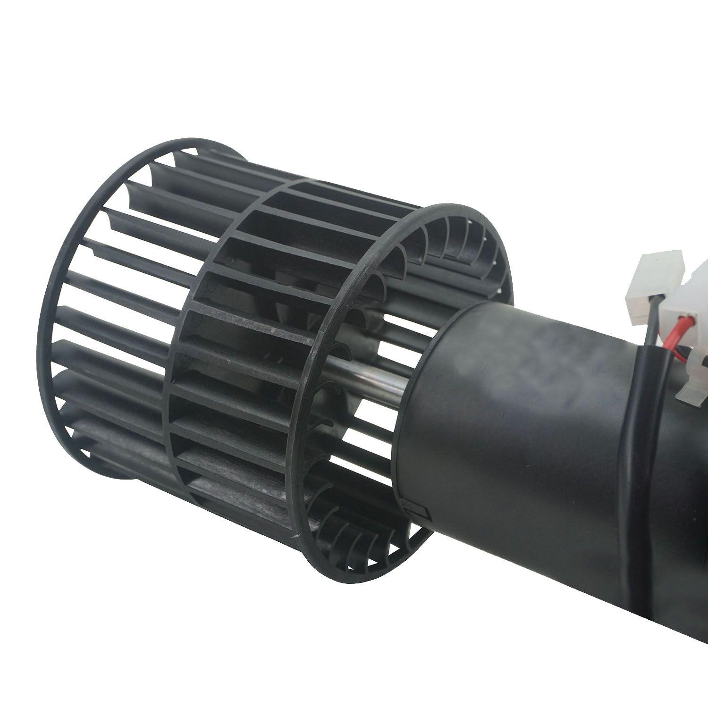 Ventilador do Climatizador Interclima - 24 V
