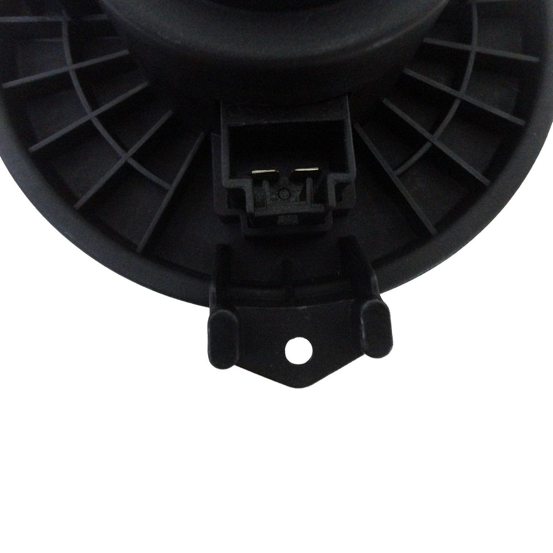 Ventilador intermo do GM Onix, Prisma e Cobalt, Spin de 2013 diante - 12V