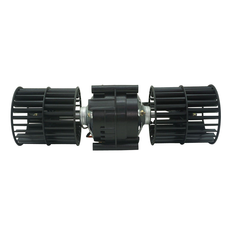 Ventilador interno Caminhão e Trator MF 6350 e 6360 2 Eixos 12V