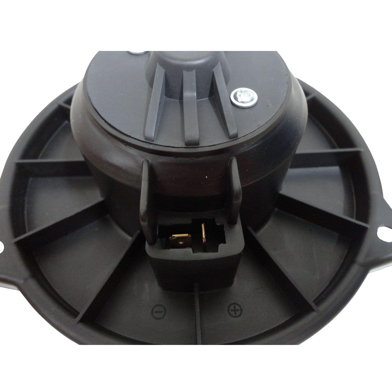 Ventilador Interno do Caminhões Volkswagen e Ford Cargo - 24V