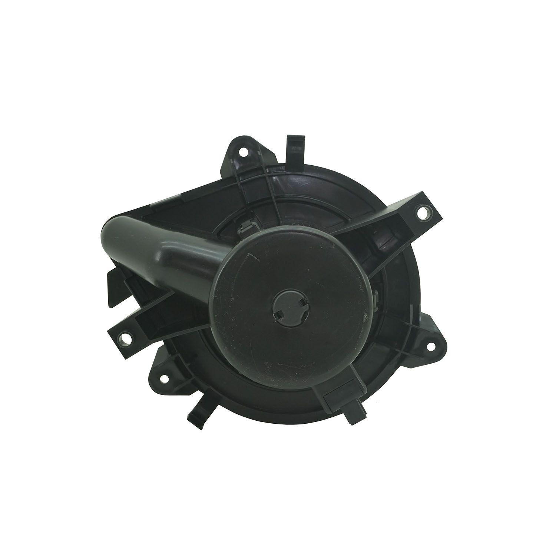Ventilador Interno do Fiat Doblo e Renault Master - 12V
