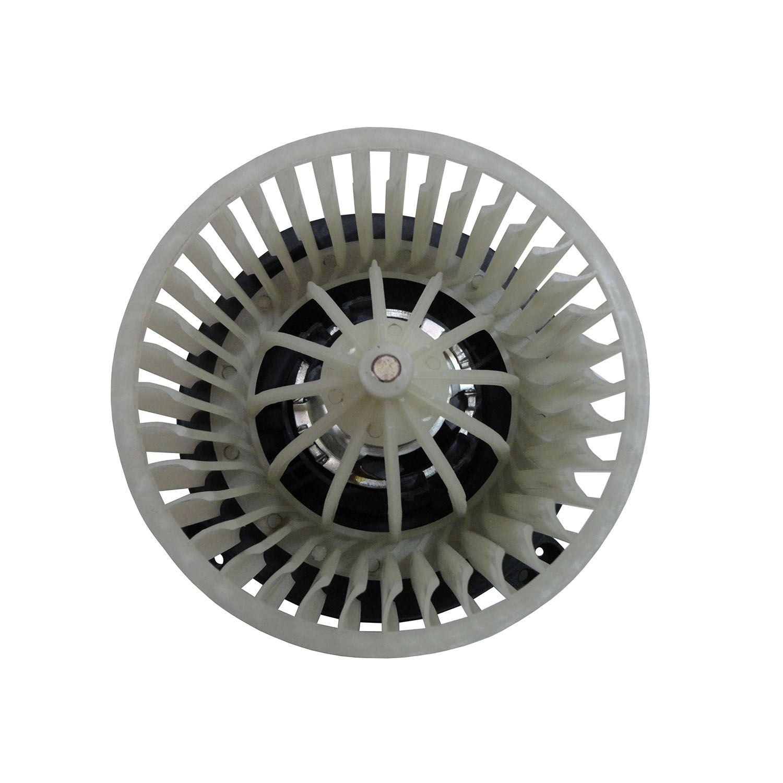 Ventilador Interno do Fiat Ducato 01 a 05 - 12 V