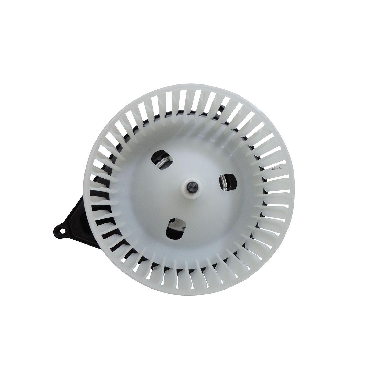 Ventilador Interno do Fiat Ducato - 12 V