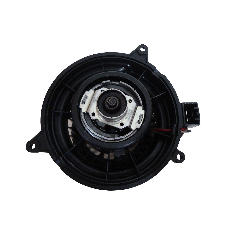 Ventilador Interno do Ford Fiesta 05 até 14 Ecosport 05 até 12 - Com Ar