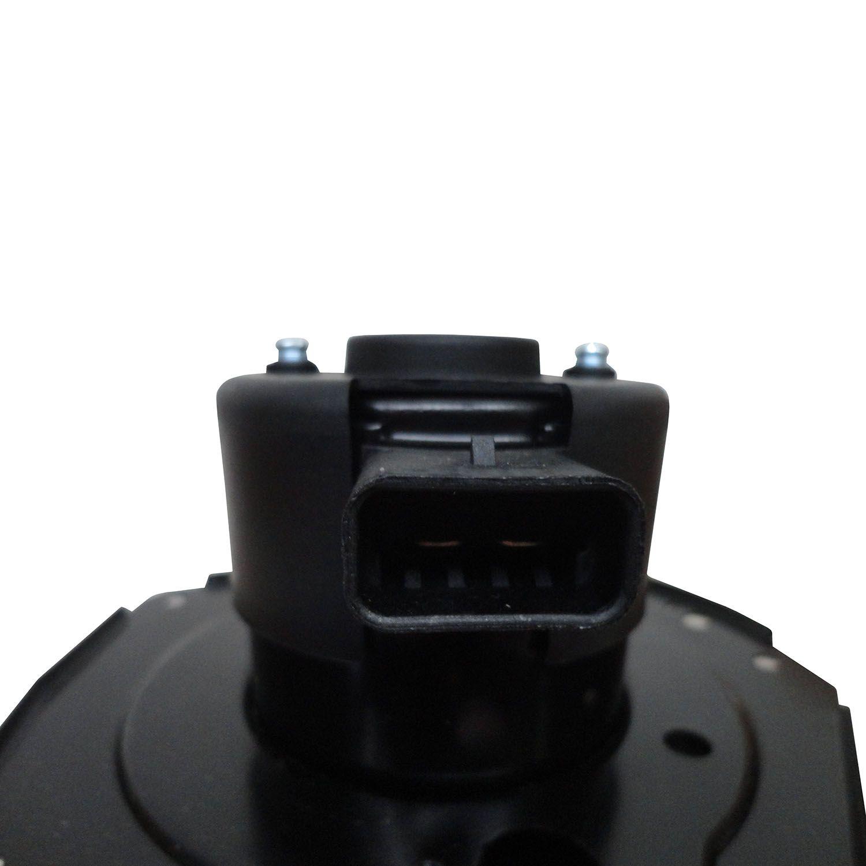 Ventilador Interno do GM S-10 e Blazer - 12 V
