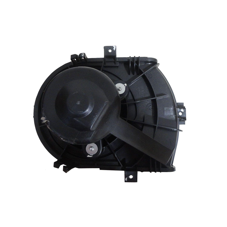 Ventilador Interno do Gol G5, Novo Voyage e Saveiro GV - Todos com Caixa Valeo