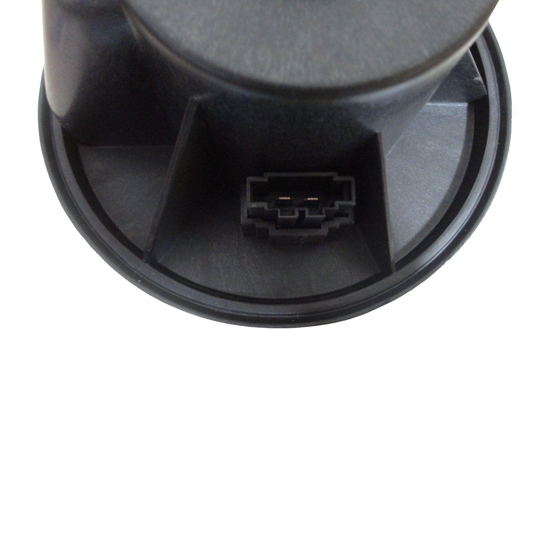 Ventilador Interno do Mercedes-Benz Axor e Atego 24v