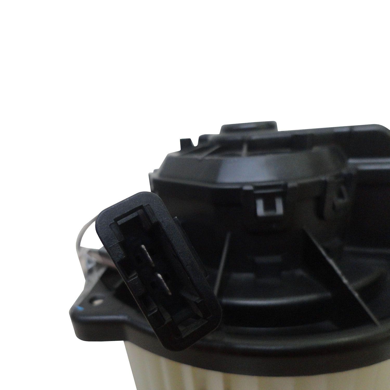 Ventilador Interno do Vw Fox Crossfox e Gol G5 Saveiro G5 Voyage G5 - 12 V