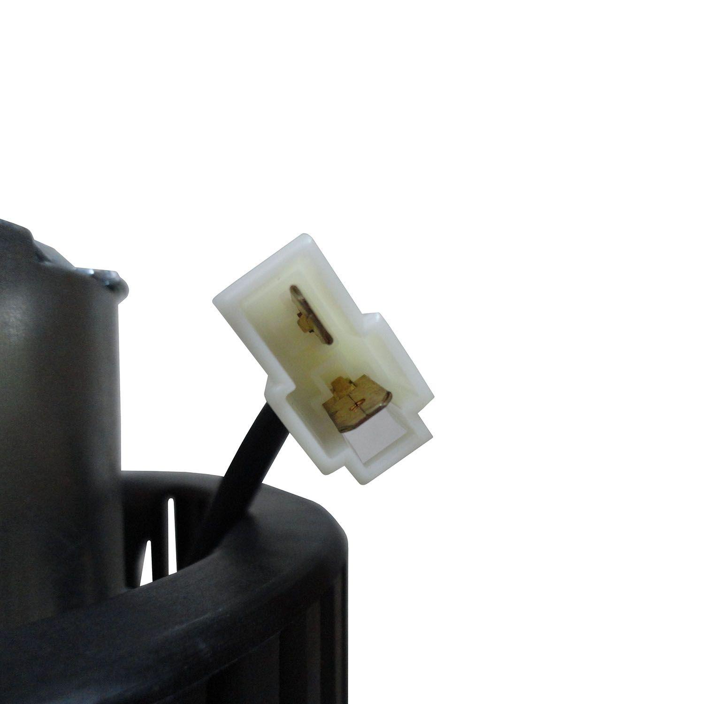 Ventilador Interno do VW Gol G3 E G4 Parati G3 E G4 Saveiro G3 E G4 - S/AR