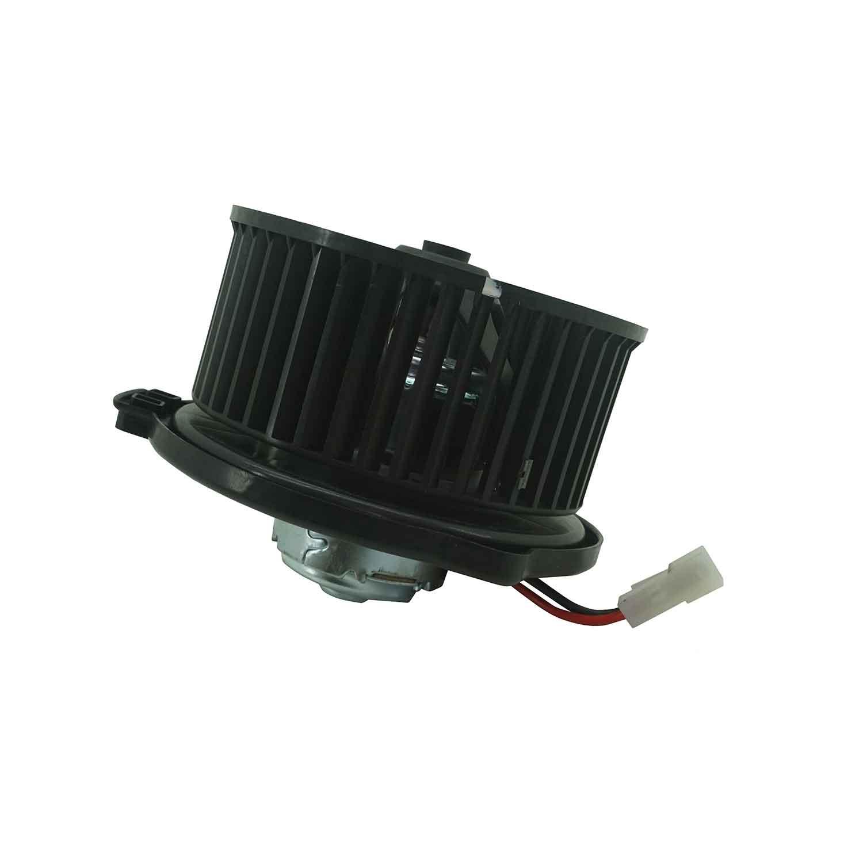 Ventilador Interno do VW Gol II Parati II SaveiroII Gol III Parati III Saveiro III S/AR