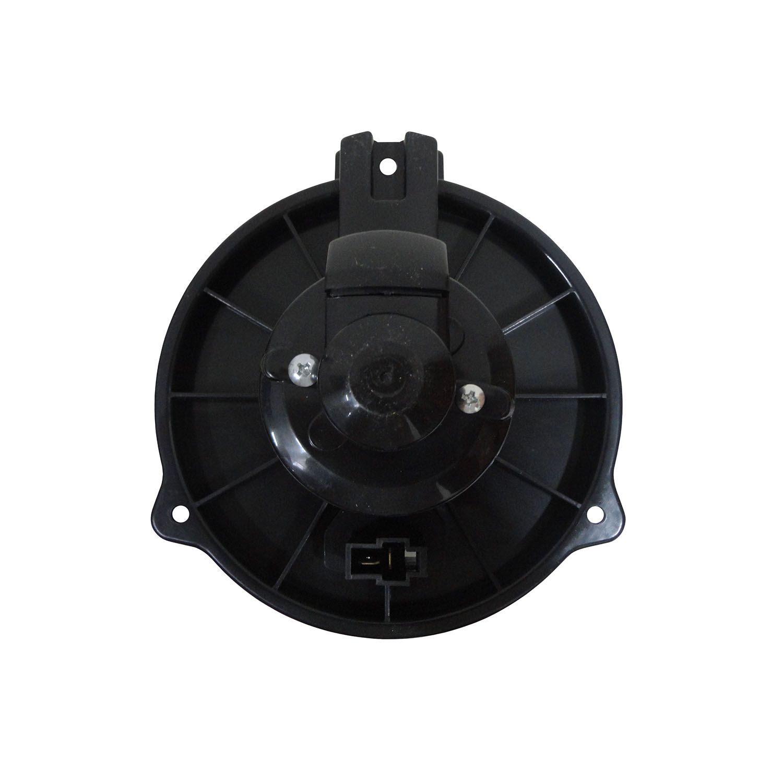 Ventilador Interno do VW Gol III Parati III SaveiroIII Gol IV Parati IV Saveiro IV - C/AR - 12V