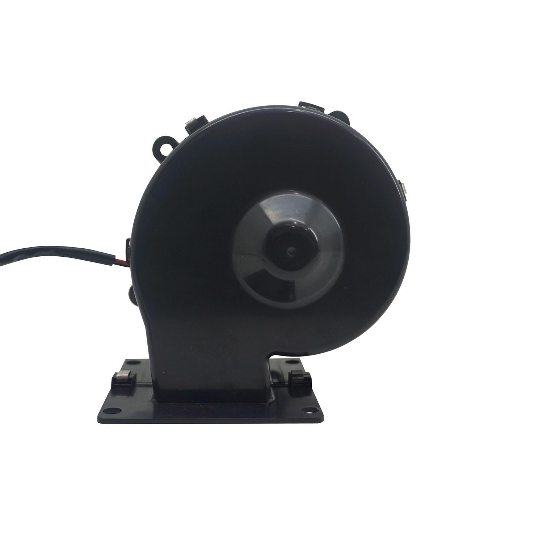 Ventilador Interno Máquina Trator JD 7815 / 7230 / 7225 12V
