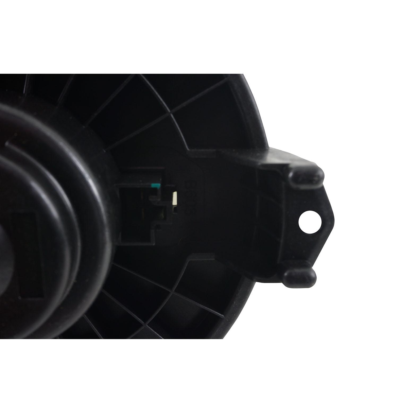 Ventilador Interno Onix, Prisma Novo, Cobalt, Spin 12V