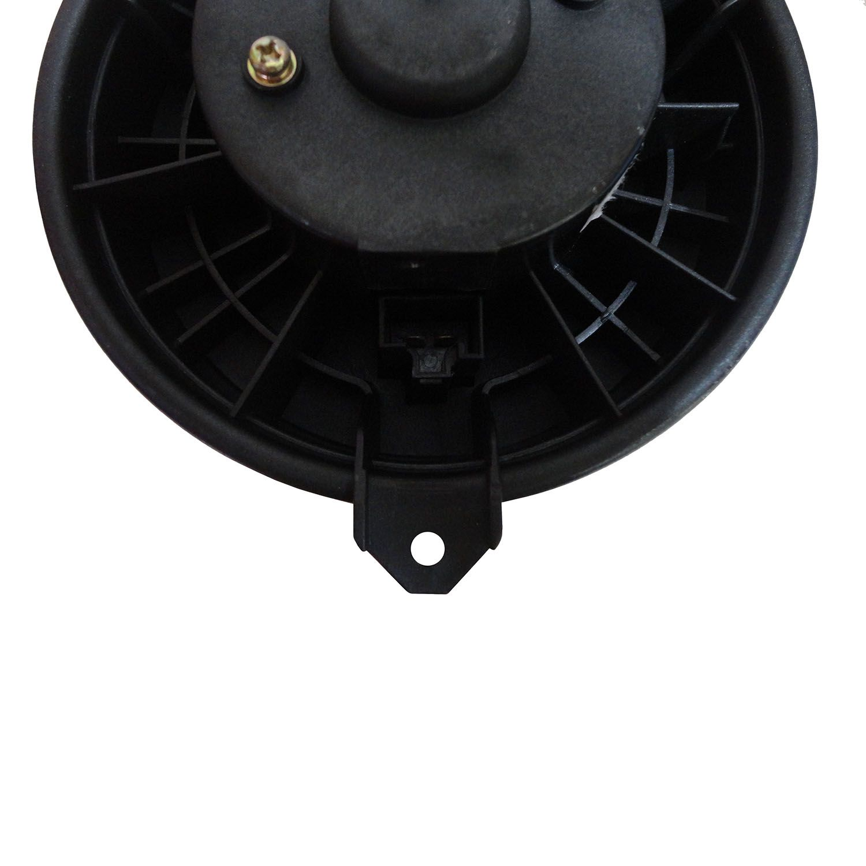 Ventilador Interno Toyota Hilux SR, SRV e SW4 de 2005 até 2008 - 12V