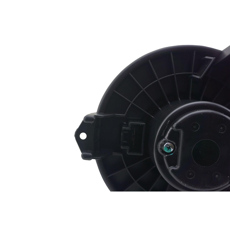 Ventilador Interno Toyota Hilux SRV e SW4 de 2008 até 2015