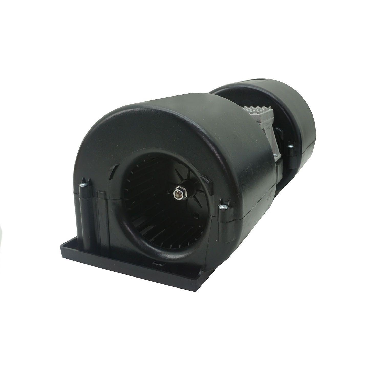 Ventilador Interno Trator e Maquina Valtra / Valmet BH180 - 12V