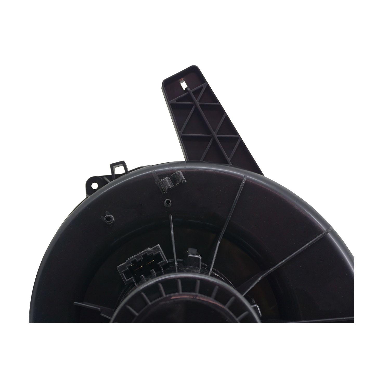 Ventilador Interno Vw Gol Saveiro e Voyage G5 e G6 Caixa Behr
