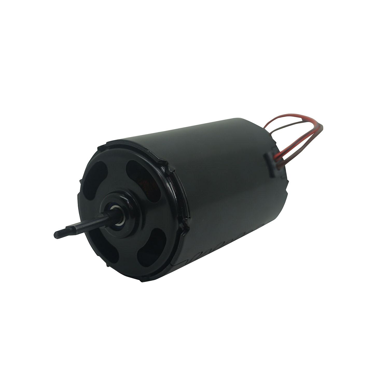 Ventilador Máquina Colheitadeira JD 3510 / 3520 / 3522 12V