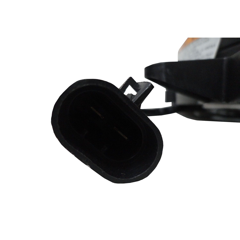 Ventoinha com Defletor do Condensador Corsa e Montana 1.0, 1.4 e 1.8