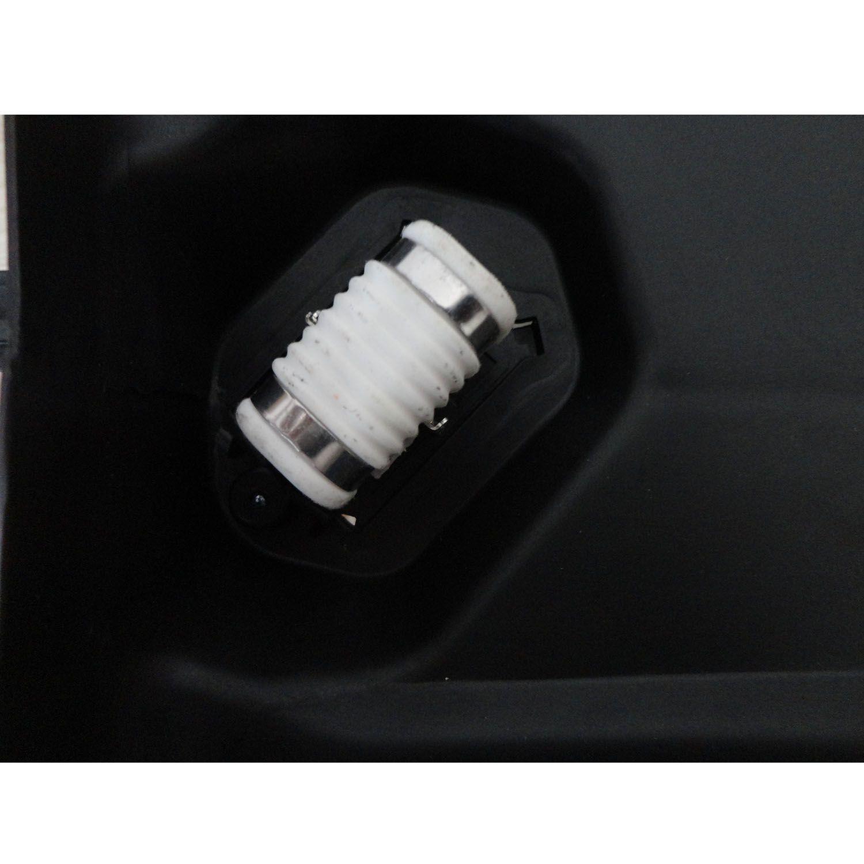 Ventoinha com Defletor do Radiador Hyndai I30 2.0 e Elantra 2.0 16v de 2003 até 2010