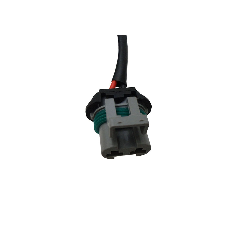 Ventoinha do Radiador VW Gol V Saveiro V Voyage V Fox Spacefox Golf 1.6 - Com Ar
