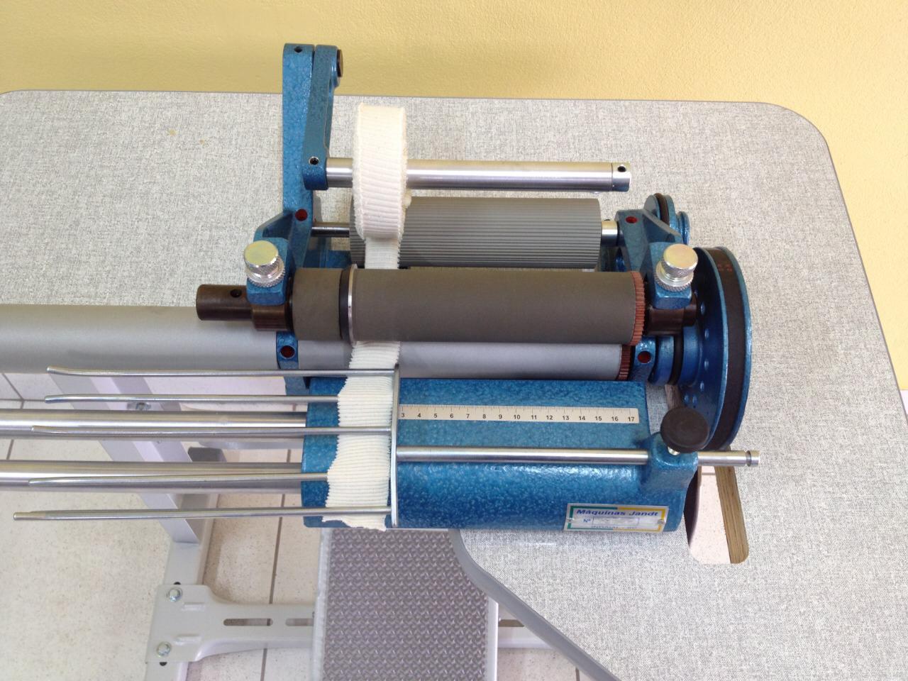 Máquina de Cortar