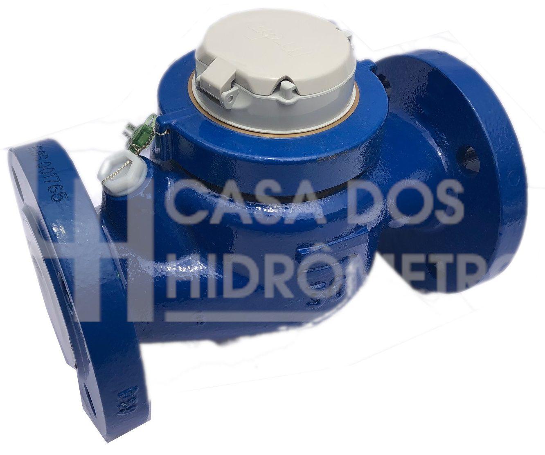 Hidrômetro Multijato 30.0 X 2