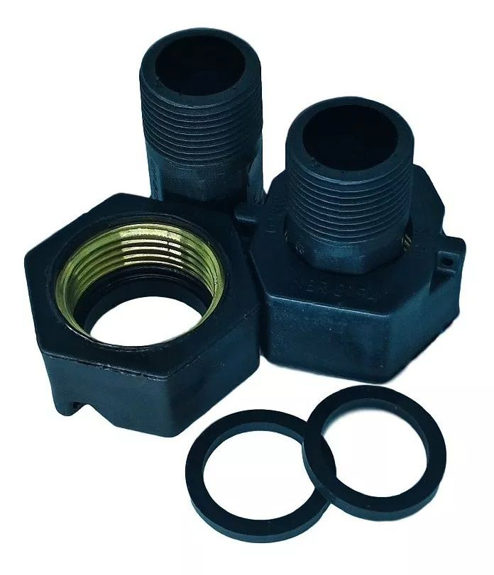 Kit PVC INS 3/4
