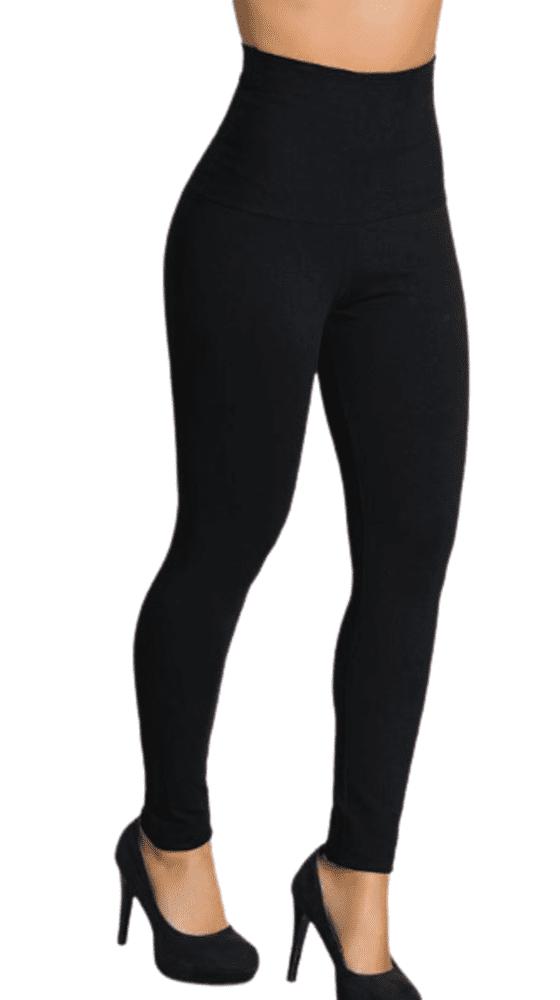 Calça Leg Skinny Modeladora Comum