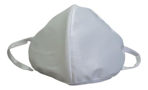 Máscara Anti Covid-19 Ions com 2 unidades - Infantil