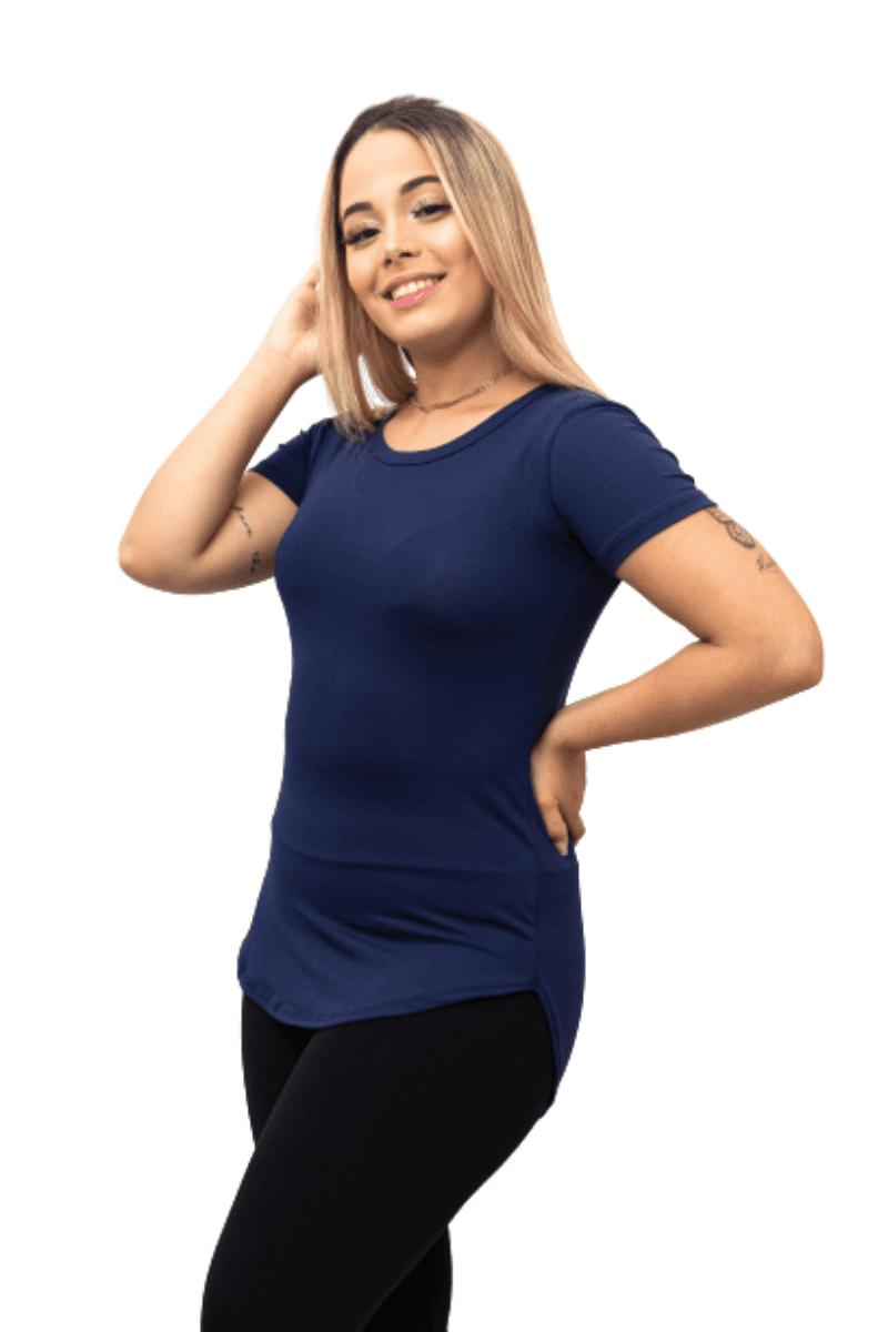 Presente Especial Moda feminina blusa