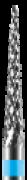 Broca de Tungstênio Maxicut - Cruzado Médio - Agulha - 1571 - 90108