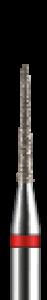 Broca Diamantada PM Precision - Fina - Cônica Topo Plano - PM710F-N