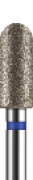 Broca Diamantada PM Precision - Média - Cilíndrica Topo Esférico - PM95-N