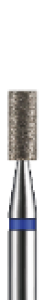 Broca Diamantada PM Precision - Média - Cilíndrica Topo Plano - PM61-N