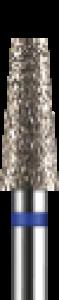 Broca Diamantada PM Precision - Média - Cônica Topo Plano - PM717-N