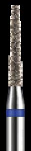 Broca Diamantada PM Precision - Média - Cônica Topo Plano - PM 710-N