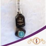 Esmalte em Gel D&Z 12ml - Soak Off Gel Polish - Cor 037