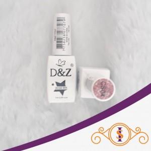 Esmalte em Gel D&Z 7ml - Soak Off Gel Polish - CS02