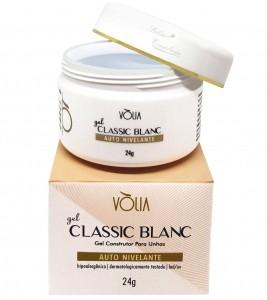 Gel Classic Blanc - 24g