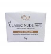Gel Classic Nude HARD Vòlia 24gr