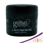 Gel Gelish Hard Clear - 50g