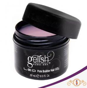 Gel Gelish Hard Pink Builder  - 50g