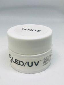 Gel - T3 Controlled Led/Uv 7G - White