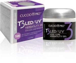 Gel  T3 Self Leveling Led/uv - Pink - 28g