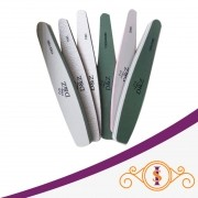 Kit Lixa D&Z - 150 / 180/ 240/ 100-180/ 220-280 / 1000-4000