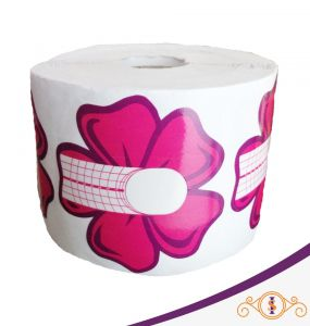 Molde Flor Rosa