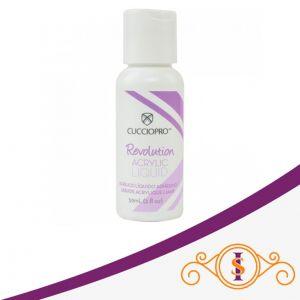 Monomer Liquido Nail Revolution - 59ml